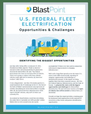 Fleet report cover image
